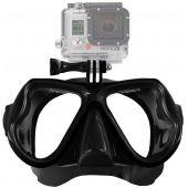 Μασκα Shot με Βάση για Action Cam Xdive 61093