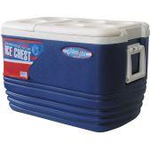 Ψυγείο Φορητο 57lt Eskimo 60 Pinnacle 31501 Μπλε