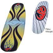 Wakeboard Tango Fire 00451-4