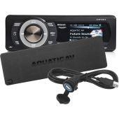 Αδιαβροχο Stereo -Bluetooth Usb Siriusxm Marine 01133-1