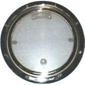 Στρογγυλο Φινιστρινι INOX Ανοιγομενο 04575-1