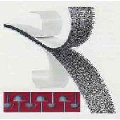 Συστημα Στερεωσης Dual Lock Reclosable Fasteners 3M™ 01755-19 Διαφανο