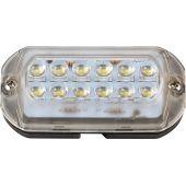 Υποβρυχιο Φως Ip68 03867-1 Απαλο Λευκο