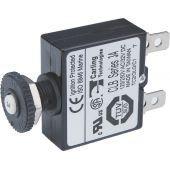 Ασφαλεια Κυκλωματος με Κουμπι 3 Amp 01477-3