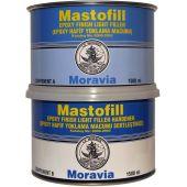 Στόκος 2 Συστατικών 1kg Mastofill-F 03649-LBL Γαλάζιο