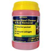 Καθαριστικο Gel για Inox 300gr Mat Chem 01755-62