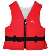 Πλευστικό Βοήθημα Ενηλικων  50N ISO 12402-5 90+ kg Fit&Float 72158 Κόκκινο