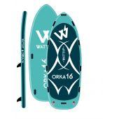 Φουσκωτή Σανίδα SUP Orca 16 WATTSUP 0200-0410 Μπλε