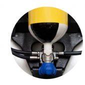 Αναπνευστική αυτόνομη συσκευή 6Lt