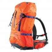 Ορειβατικό Σακίδιο 42lt Louriga Berg 12471 Πορτοκαλί