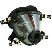 Ανταλλακτικά Αναπνευστικής συσκευής 6Lt: Μάσκα ολοκλήρου προσώπου.