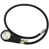 Ανταλλακτικά Αναπνευστικής συσκευής 6Lt: Σωλήνας υψηλής πίεσης, μανόμετρο και σύστημα συναγερμού.