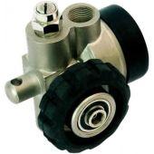 Ανταλλακτικά Αναπνευστικής συσκευής 6Lt: Βαλβίδα μείωσης της πίεσης και βαλβίδα ασφαλείας μέσης πίεσης.