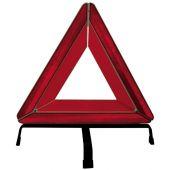 Τρίγωνο αυτοκινήτου με βάση μεταλλική, CE.