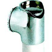Ανταλλακτικά ντους πλαστικό-inox