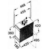 Θερμοσίφωνας αλουμινίου