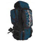 Ορειβατικό Σακίδιο 75lt Torreon Μπλε/Μαύρο Maori 12434
