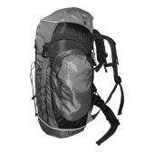 Ορειβατικό Σακίδιο Climb 55lt Μαύρο Campus 810-5948-14
