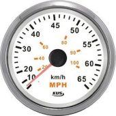 Μιλιομετρο 35mph 04514