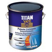 Υφαλόχρωμα Αυτοκαθαριζόμενο Patente Lixiviante TITAN (Μουράβια) 750ml