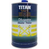ΤΙΤΑΝ ΥΑΤΕ DILUYENTE  Διαλυτικό Titan Yate