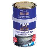 TITAN YATE IMPRIMACION EPOXI M-150 Εποξικό Αστάρι 2 συστ/κών M-150