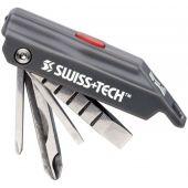 Σετ Εργαλείων 7 Σε 1 Screws-All 7-In-1 Swiss+Tech 21012