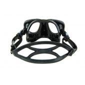 Μάσκα Κατάδυσης Ricon Black XDive 61026