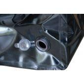 Σάκος Στεγανός Dry Box I 97lt XDive 65304 Μαύρο