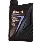 Yamalube βαλβολινη κιβωτιου gl4 sae90 04107