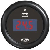 Ψηφιακο βολτομετρο 8 -32 v 04523