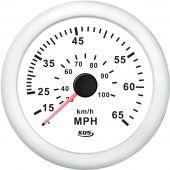 Μιλιομετρο 65mph μαυρο 04516