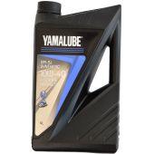Yamalube 10w40 λαδι για τετραχρονους εξωλεμβιους κινητηρες 04105