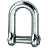 Κλειδι τυπου d ενσωματωμενο πιρο ινοχ 316 διαm 6mm 00198