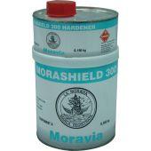 Συστημα δυο συστατικων προστασιας απο την οσμωση για πολυεστερικα σκαφη χρωματος μπλε 04853