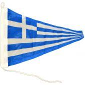 Ελληνικη τριγωνη σημαια 01242