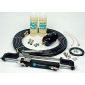 Υδραυλικος μηχανισμος τιμονιου για εξωλεμβιες μηχανες εως 150hp 01732