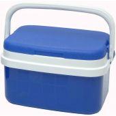 Ψυγείο Φορητό 10lt Μπλε Campos 22-39002