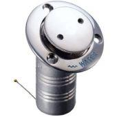 Ταπα inox πληρωσης λοξη pop-out καυσιμου 00938