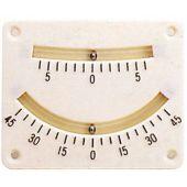 Κλινομετρο πλαστικο 03672