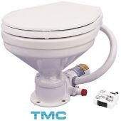 Ηλεκτρικη τουαλετα σκαφους 37.6 x w36.5 x βαθος 48.4cm 02284