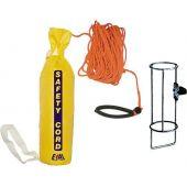Σχοινι ασφαλειας safety cord 03991