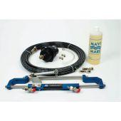 Υδραυλικος μηχανισμος τιμονιου για εξωλεμβιες μηχανες εως 80hp 01732