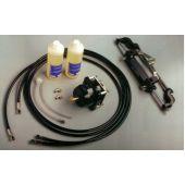 Υδραυλικος μηχανισμος τιμονιου για εξωλεμβιες μηχανες εως 300hp 01732