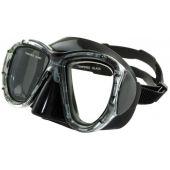 Μάσκα Κατάδυσης Teka Black Scuba Force 61012