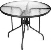 Τραπέζι Στρογγυλο Αλουμινίου Φ70Cm 19411