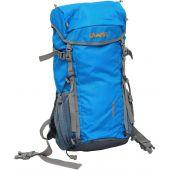 Ορειβατικό Σακίδιο 35lt Canyon Μπλε Campus 810-3027-5