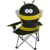 Παιδική Καρέκλα Μεταλλική Μελισσούλα Campus 153-3201-14
