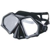 Μάσκα PVC με Λουρί & PC Πλαίσιο Fortis 274-1672