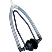 Αυτιά για Πλύσιμο Εξωλέμβιας Μηχανής Διπλής Εισόδου Μεγάλα 47086
